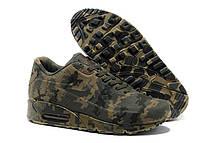 Кросівки Nike Air Max 90 VT Tweed. кросівки найк хакі. кросівки найк аір макс, кросівки nike