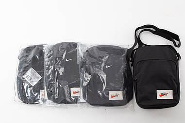 Сумка Nike NK HERITAGE SMIT - LABEL