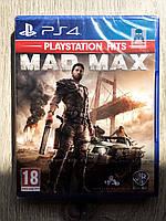 Mad Max (рус. суб.) PS4, фото 1