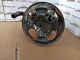 Насос гидроусилителя руля Mazda Premacy 323 BJ 1.8 2.0  бензин , фото 4