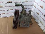 Насос гидроусилителя руля Mazda Premacy 323 BJ 1.8 2.0  бензин , фото 8