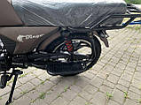 Мопед Musstang МТ125 DINGO XL, фото 6