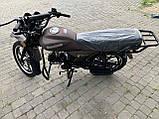 Мопед Musstang МТ125 DINGO XL, фото 4