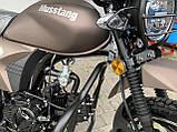Мопед Musstang МТ125 DINGO XL, фото 5
