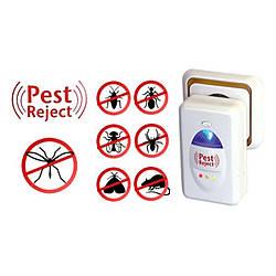 Отпугиватель комаров, мух, тараканов, грызунов Reject