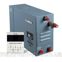 Keya Sauna Парогенератор Coasts KSA-120 12 кВт 380В с выносным пультом KS-150