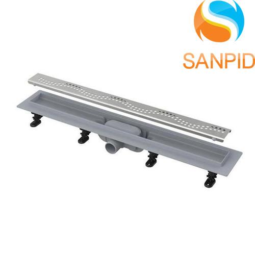 Жолоб Alca Plast APZ8-650M Simple