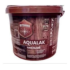 Акриловый панельный лак Яхтенная Aqualack
