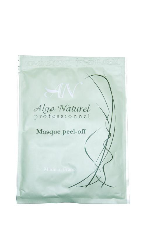 Algo Naturel Регенеруюча Альгінатна маска для обличчя
