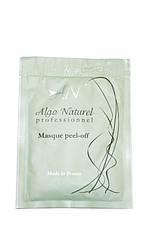 Algo Naturel Виноградная Альгинатная маска для лица 25 мл Код 24685