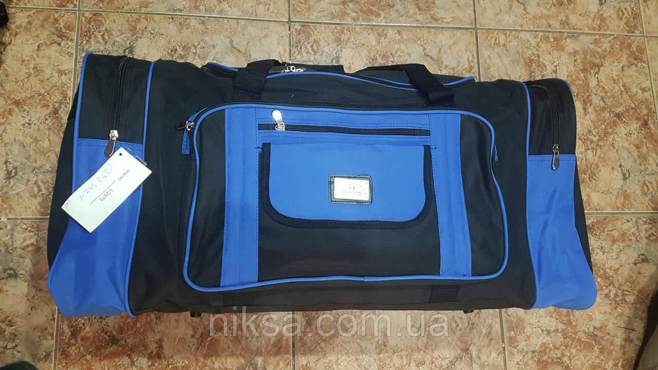 Дорожная сумка Большая  размер  75х35х30