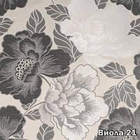 Мебельная ткань Виола 21  жаккард (Производитель Мебтекс)