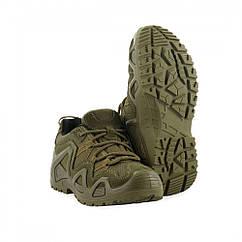Кроссовки тактические Alligator Olive 39
