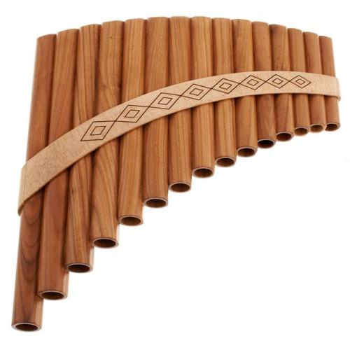 Пан-флейта HORA Panpipe 13 Maple Alto G1-E1