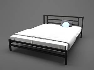 """Полуторне ліжко """"Берта"""" від Мелби (різні розміри)"""