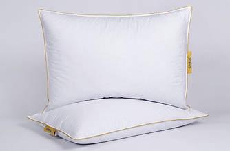 "Подушка для сна ""Othello"" Piuma пуховая двухкамерная"