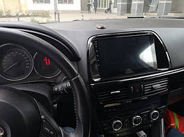 Штатна Android Магнітола на Mazda CX-5 2005-2010 Model 4G-solution (М-МСХ5-10-4Ж)