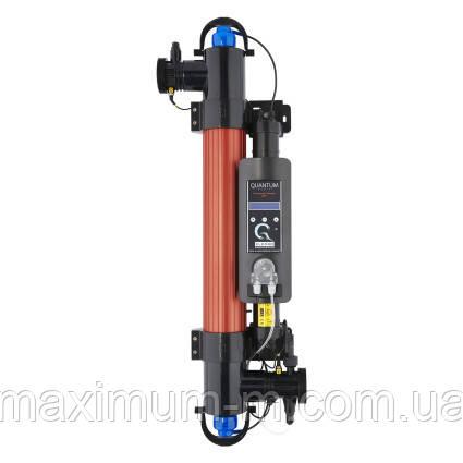Elecro Ультрафіолетова фотокаталітична установка Elecro Quantum Q-65 з дозуючим насосом