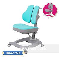 Детское эргономичное кресло FunDesk Diverso Mint