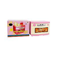 Микроволновка игрушечная печь