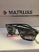 Солнцезащитные, мужские, фирменные очки matrix, фото 1