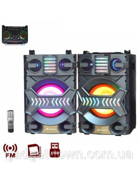 Акустична система AiLiang UF-1211-DT Пара