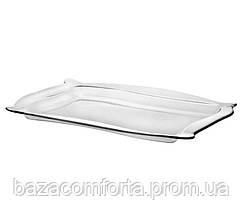 Страва, тортівниця, підставка для торта Ø343х220мм Patisserie 10488 (1шт)