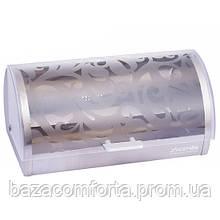 Хлібниця Kamille 39*28*18.5 см