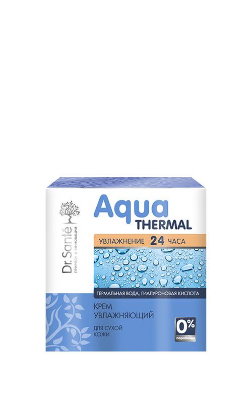 Dr. Sante Aqua Thermal Увлажняющий крем для для сухой кожи