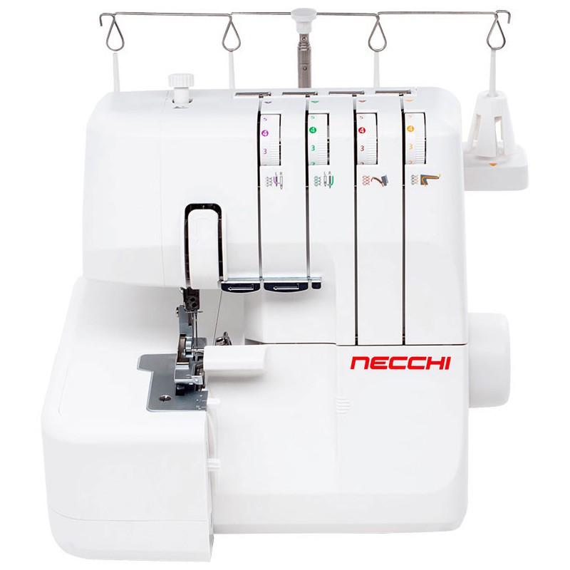 Оверлок Necchi L234A