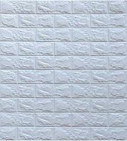 Декоративні 3Д панелі для стін. Самоклеючі.
