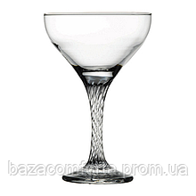 Набір келихів для шампанського 280мл Twist 44616 (6шт)