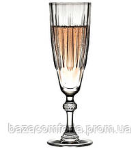 Набір келихів для шампанського 170мл Diamond 440069-12 (12шт)