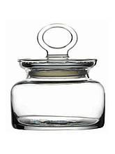 Банку 635мл Kitchen 98863 з герметичною скляною кришкою (1шт)