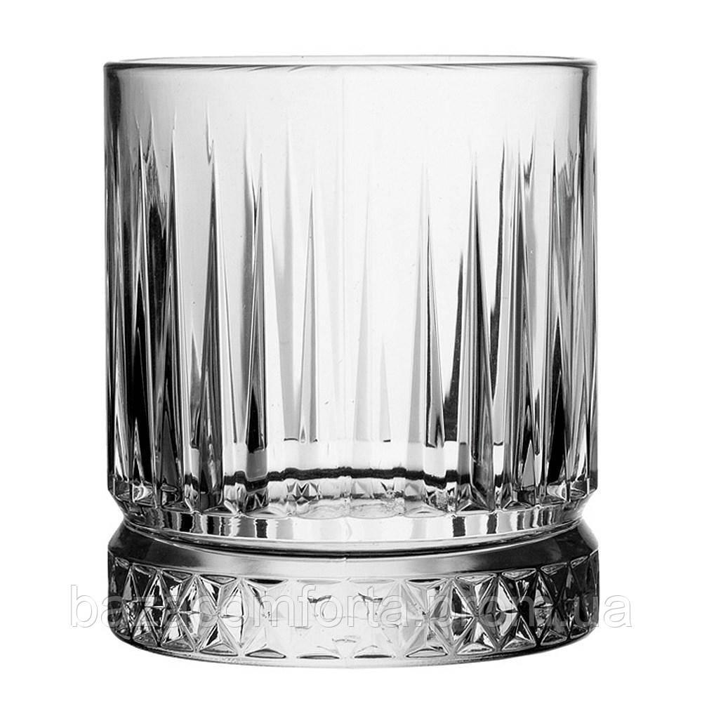 Набор стаканов низких 355мл Elysia 520004 (4шт)