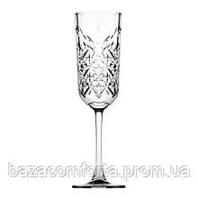 Набір келихів для шампанського 175мл Timeless 440356-12 (12шт)