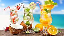 Набір бокалів для коктейлів 380мл Bistro 44872-12 (12шт), фото 3