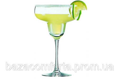 Набір бокалів для коктейлів 460мл Enoteca 44668-2 (2шт), фото 2