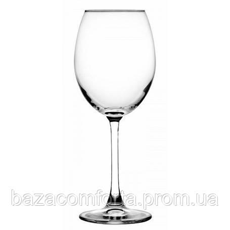 Набор бокалов для красного вина 440мл Enoteca 44728 (6шт), фото 2