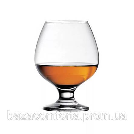 Набор бокалов для коньяка (бренди) 385мл Bistro 44188 (6шт), фото 2