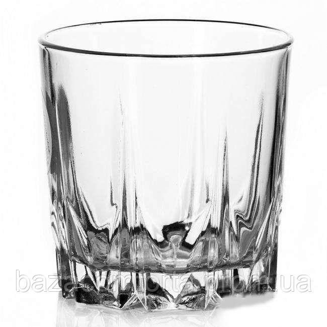 Набор стаканов низких 300мл Karat 52885 (6шт)