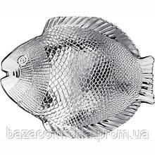Тарілка 260х206мм Marine 10257-1 (1шт)