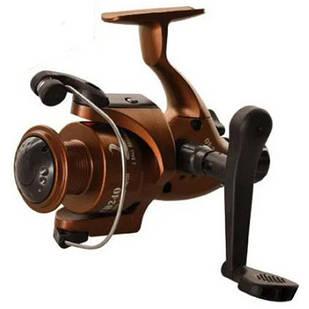 Котушка для вудки, спінінга рибальська безінерційна Cobra 4000 2В