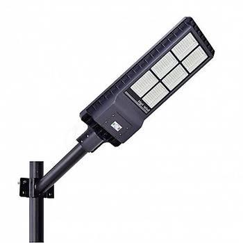 Консольный Светильник на солнечной батареи LSModuls 180W metal