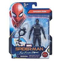 Игровая фигурка Spider-man в костюме-невидимке 15 см Hasbro E4119/E3549, фото 1