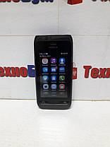 Телефон Nokia 308 Black, фото 3