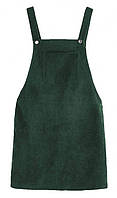"Платье ""Gorse"" green"