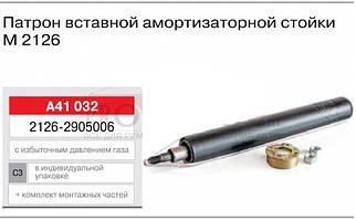 Амортизатор ІЖ-2126 ОДА передній (ГАЗ) (пр-во FENOX Білорусь)