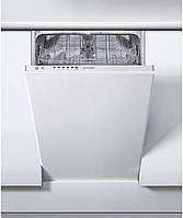 Посудомоечная машина встроенная Indesit DSIE 2B10