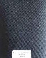 Ткань сумочная рюкзачная оксфорд 600Д ПВХ цвет черный